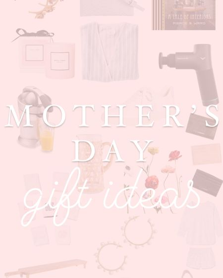 Mother's Day Gift Ideas at every price point! Head to my website for items that cannot be linked through LTK! 💗 franciesfairwayfinds.com   http://liketk.it/3dvos #liketkit @liketoknow.it