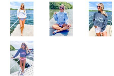 I love them all 💗 http://liketk.it/3gXVc #liketkit @liketoknow.it #lakelife #lakevibes