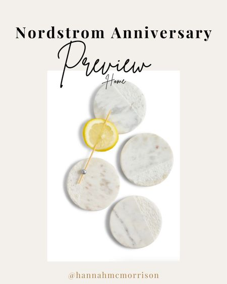 The Nordstrom anniversary sale preview is LIVE! Here's my top choices for the home to wish list and have ready for when you gain access to shop!   #LTKunder50 #LTKhome #LTKsalealert