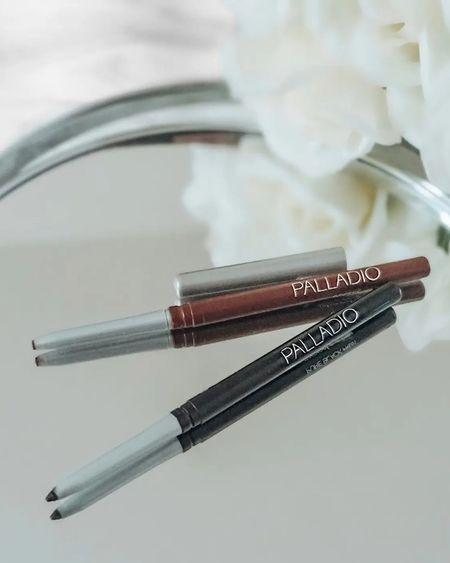 Affordable Retractable Waterproof Lip and Eyeliners   #LTKbeauty #LTKsalealert #LTKstyletip