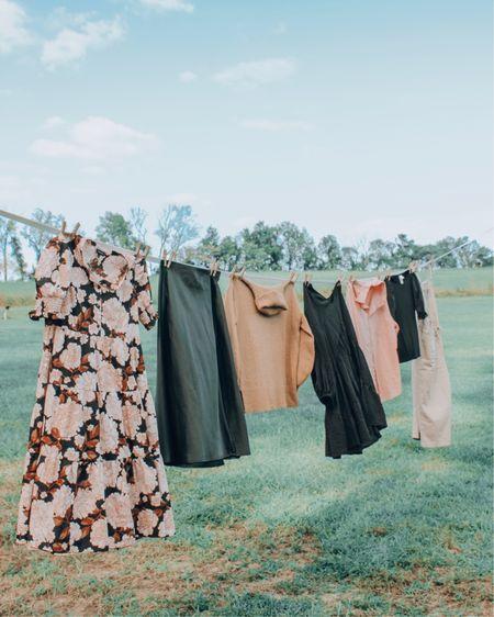 6 fall fall fashion must-haves on whatwouldreado.com 🤍 @liketoknow.it http://liketk.it/2YBqH #liketkit #fallfashion #LTKunder100