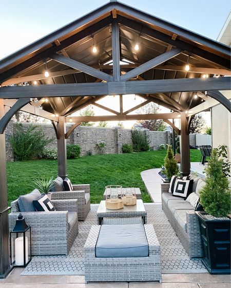 http://liketk.it/3gwTM @liketoknow.it @liketoknow.it.home #liketkit #LTKhome #LTKunder100 #LTKunder50 outdoor living inspiration.