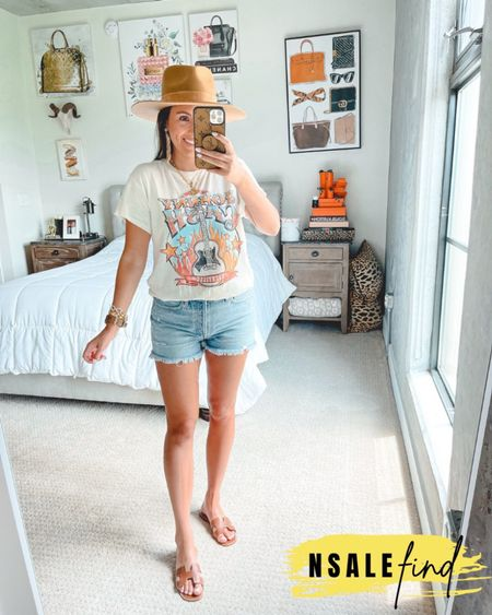 Nordstrom anniversary sale daydreamer tee with hat. Sized up to a small in the tee  #nordstromanniversarysale #nordstrom #nordstromanniversarysale2021 #nsale #nsale2021 #anniversarysale #nordstromsale Nordstrom anniversary sale Nordstrom anniversary sale 2021 nsale nsale2021     #LTKunder100 #LTKsalealert #LTKunder50