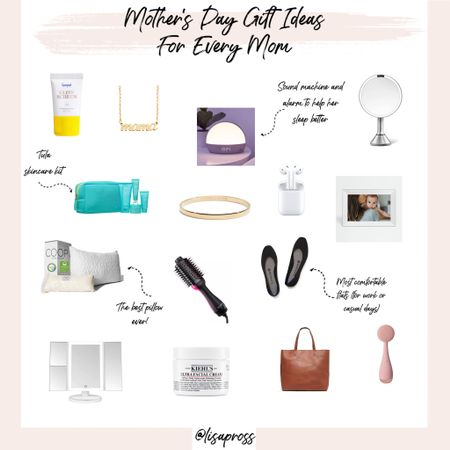 Mother's Day gift guide - beauty, self care, and more for mom. http://liketk.it/3eutB #liketkit @liketoknow.it