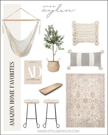 Amazon home favorites, home decor, home style #StylinAylinHome  #LTKhome #LTKstyletip