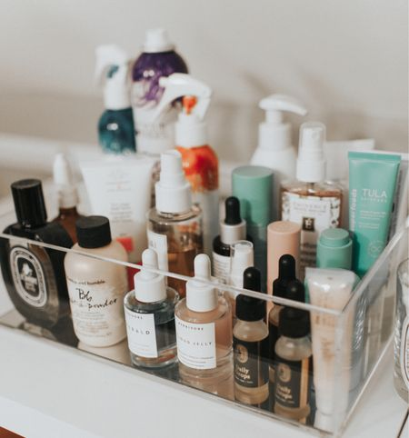 Rebecca Piersol favorite products. Use code REBECCA15 for Tula products. Not your mothers hair products. Skincare favorites. Herbivore skincare.   #LTKbeauty #LTKunder100 #LTKhome
