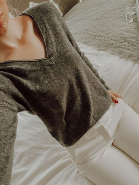 Current favourite new-in bits to the wardrobe   #StayHomeWithLTK #LTKunder100 #LTKSeasonal
