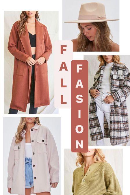 Fall Fashion  #LTKSeasonal #LTKsalealert #LTKunder50