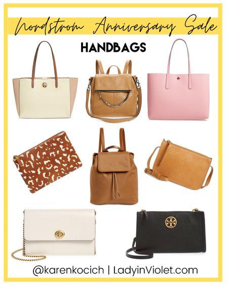 Nordstrom Anniversary sale / nsale / handbags / purses / tote bags / clutch / crossbody bag    #LTKitbag #LTKsalealert #LTKunder100