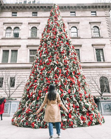 Happy holidays friends 🤍 #LTKNewYear #LTKgiftspo #LTKstyletip #liketkit @liketoknow.it http://liketk.it/34tiJ