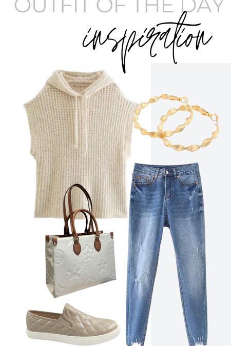 outfit of the day.   #LTKunder50 #LTKstyletip #LTKunder100