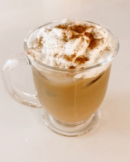 Glass coffee mugs // clear coffee mug // clear mug // amazon prime // amazon finds // amazon favorites // coffee essentials     #LTKunder50 #LTKhome #LTKfamily