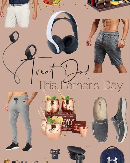Father's Day gift guide  http://liketk.it/3gTzB @liketoknow.it #liketkit #LTKunder50 #LTKunder100
