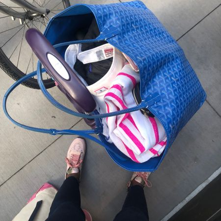Hamptons road trip … you never know what you might need … http://liketk.it/3klvX #liketkit @liketoknow.it #LTKtravel #LTKstyletip