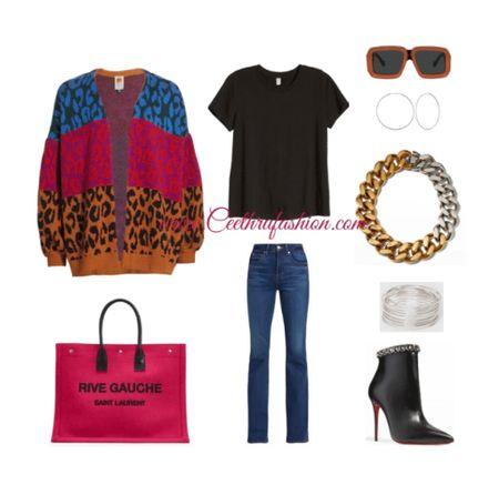 Sweater Weather  #LTKSeasonal #LTKshoecrush #LTKstyletip