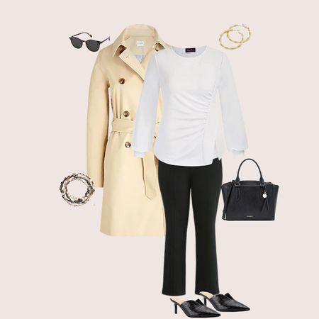 #LTKcurves #LTKstyletip #LTKworkwear