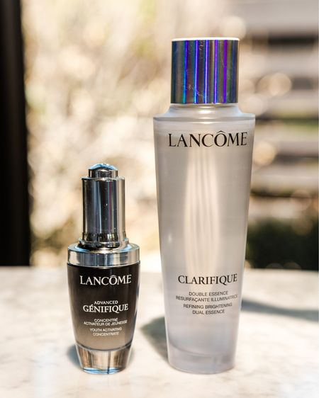 If anti-aging skincare products are on your @sephora Savings Event shopping list, then I've got the @lancomeofficial combo that your pores can't live without! Head to my IGTV & see a full tutorial! http://liketk.it/3cHTP #liketkit @liketoknow.it #LTKbeauty #LTKsalealert #LTKunder100 #KERRentlyPampering