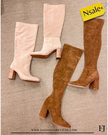 Fall boots I'm loving   #LTKstyletip #LTKsalealert #LTKshoecrush