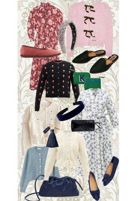 Transitioning summer dresses into fall!   #LTKSeasonal #LTKstyletip