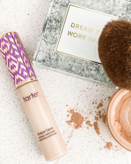Update your beauty kit!  Tarte is having a sale 25% off on select items + Free Shipping.    Makeup.  Cosmetics.  Beauty.  Best Seller.  Skin Care.  Concealer.  Eyeliner.  Eyeshadow.  Lashes.  Bronzer.  Lipstick.  Lip Gloss.  Moisturizer.     #liketkit #LTKSpringSale #LTKbeauty #LTKsalealert @liketoknow.it @liketoknow.it.family @liketoknow.it.home http://liketk.it/3cq2f