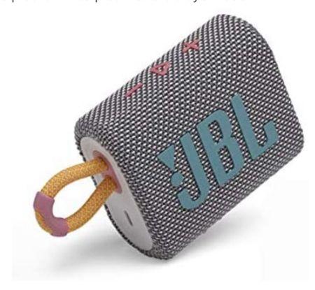 JBL PORTABLE BLUETOOTH SPEAKER     #LTKunder100 #LTKtravel