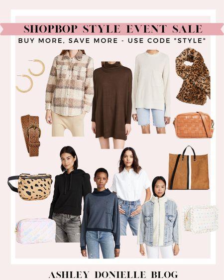 Shopbop style event sale!   #LTKsalealert #LTKSeasonal #LTKstyletip