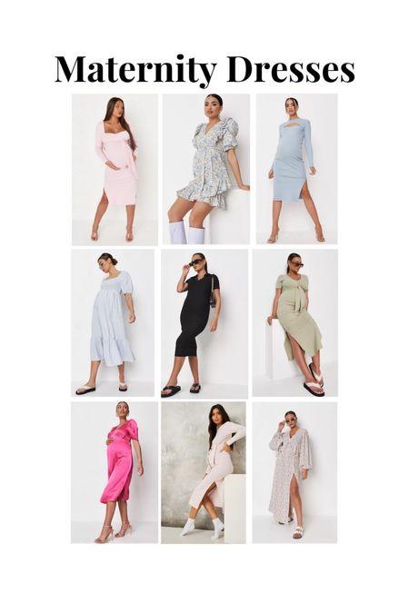 Maternity Dresses   #LTKunder50 #LTKbump