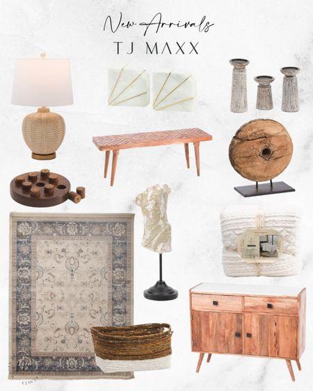 TJ Maxx new arrivals home decor sale furniture sale modern home decor rugs on sale furniture on sale table lamp @liketoknow.it http://liketk.it/3pYGf #liketkit