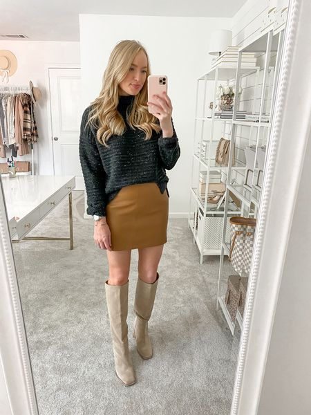 Neutral outfit from the Nordstrom anniversary sale.