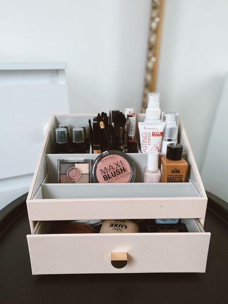 Blush makeup organizer!   #LTKgiftspo #LTKbeauty #LTKeurope