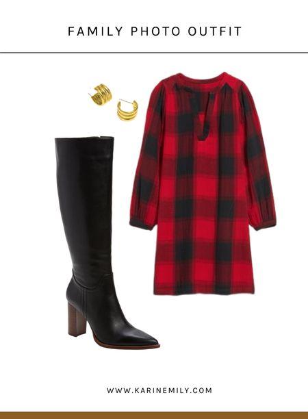 Family photo outfit idea   #LTKSeasonal