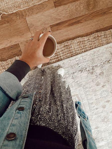 Fall fashion // Farmhouse  #LTKunder50 #LTKstyletip #LTKSeasonal
