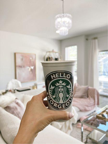 Starbucks Coffee Cup    #LTKunder50 #LTKunder100 #LTKGiftGuide