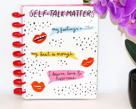 My self-care became more colorful! I am using the Happy Planner journal to help to stay on track mentally. Need a great gift idea? Check out The Happy Planner!  http://liketk.it/33KJF #liketkit @liketoknow.it Shop your screenshot of this pic with the LIKEtoKNOW.it shopping app @liketoknow.it.home #LTKgiftspo