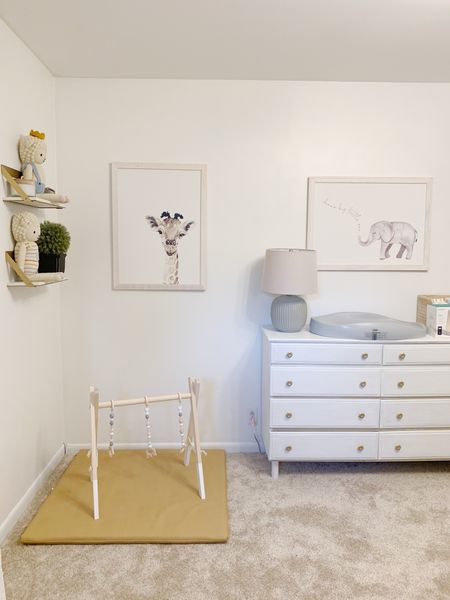 Nursery design, kids room http://liketk.it/3j9qh #liketkit @liketoknow.it #LTKbaby #LTKhome #LTKkids @liketoknow.it.home