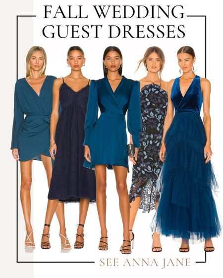 Fall Wedding Guest Dresses From Revolve 🥂  #fallweddingguest #revolve #weddingguestdresses #revolvedress #fallweddingguestdress #formaldress #weddingguestoutfit #revolveclothing #falloutfits #falldress #fallstyle #fallclothing  #LTKwedding #LTKstyletip #LTKSeasonal