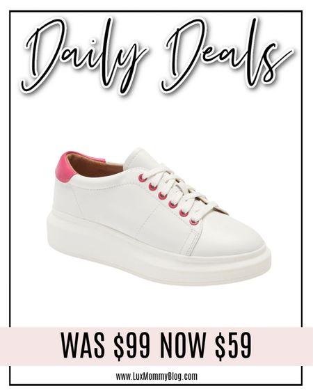 Daily deals!  #LTKsalealert #LTKunder100 #LTKshoecrush