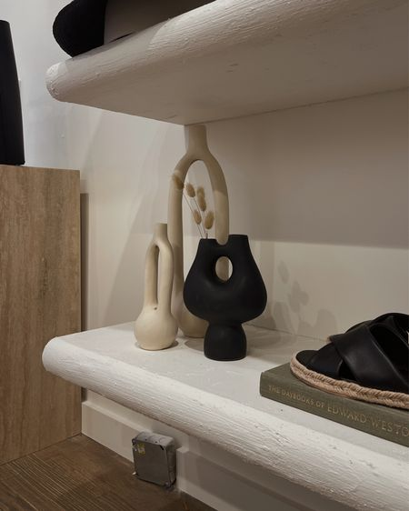 Ceramic Vessels by Simone Bodmer Turner