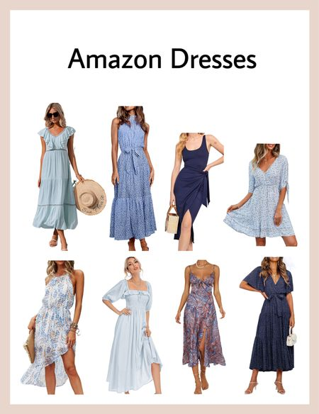 Amazon Summer Dresses     Wedding, Wall Art, Maxi Dresses, Sweaters, Fleece Pullovers, button-downs, Oversized Sweatshirts, Jeans, High Waisted Leggings, dress, amazon dress, joggers, bedroom, nursery decor, home office, dining room, amazon home, bridesmaid dresses, Cocktail Dress, Summer Fashion, Designer Inspired, soirée Dresses, wedding guest dress, Pantry Organizers, kitchen storage organizers, hiking outfits, leather jacket, throw pillows, front porch decor, table decor, Fitness Wear, Activewear, Amazon Deals, shacket, nightstands, Plaid Shirt Jackets, spanx faux leather leggings, Walmart Finds, tablescape, curtains, slippers, Men's Fashion, apple watch bands, coffee bar, lounge set, home office, slippers, golden goose, playroom, Hospital bag, swimsuit, pantry organization, Accent chair, Farmhouse decor, sectional sofa, entryway table, console table, sneakers, coffee table decor, bedding , laundry room, baby shower dress, teacher outfits, shelf decor, bikini, white sneakers, sneakers, baby boy, baby girl, Target style, Business casual, Date Night Outfits,  Beach vacation, White dress, Vacation outfits, Spring outfit, Summer dress, Living room decor, Target, Amazon finds, Home decor, Walmart, Amazon Fashion, Nursery, Old Navy, SheIn, Kitchen decor, Bathroom decor, Master bedroom, Baby, Plus size, Swimsuits, Wedding guest dresses, Coffee table, CBD, Dresses, Mom jeans, Bar stools, Desk, Wallpaper, Mirror, Overstock, spring dress, swim, Bridal shower dress, Patio Furniture, shorts, sandals, sunglasses, Dressers, Abercrombie, Bathing suits, Outdoor furniture, Patio, Sephora Sale, Bachelorette Party, Bedroom inspiration, Kitchen, Disney outfits, Romper / jumpsuit, Graduation Dress, Nashville outfits, Bride, Beach Bag, White dresses, Airport outfits, Asos, packing list, graduation gift guide, biker shorts, sunglasses guide, outdoor rug, outdoor pillows, Midi dress, Amazon swimsuits, Cover ups, Decorative bowl, Weekender bag  #LTKunder50 #LTKstyletip #LTKwedding