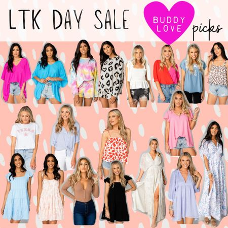 Buddy Love #LTKDaySale 25% off!!   #LTKDay #LTKstyletip #LTKsalealert