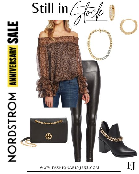 Date night outfit  #nsale Spanx Steve Madden Booties Date night outfit   #LTKunder100 #LTKstyletip #LTKsalealert