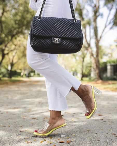 The only BS I need are bags and shoe!!! Shop my daily looks by following me on the LIKEtoKNOW.it shopping app @liketoknow.it #liketkit http://liketk.it/3ffCM #LTKitbag #LTKcurves #LTKshoecrush