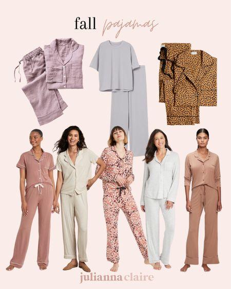 Fall women's pajamas   #LTKSeasonal #LTKunder50 #LTKstyletip