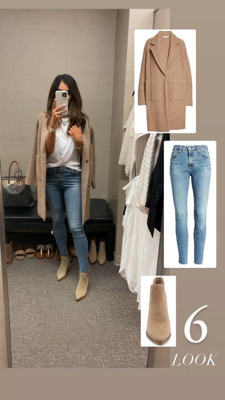 Nordstrom Anniversary Sale, Nordstrom Sale, Nordstrom finds, fall outfit ideas, casual, leggings, jeans, booties, sneaker, jacket, sunglasses, jewelry, accessories, beauty, lounge, casual looks, fall looks, StylinbyAylin  #LTKstyletip #LTKsalealert #LTKunder100