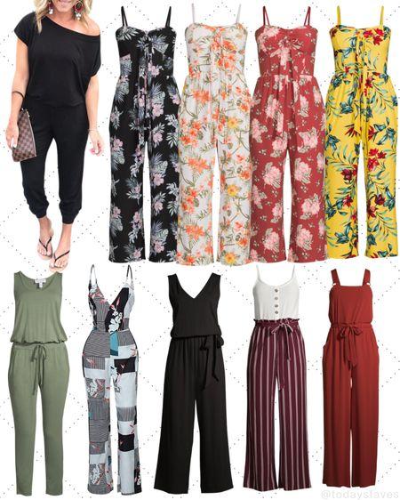 Jumpsuits & Rompers @walmart Scroll down on the LIKEtoKNOW.it shopping app to get the product details for this look and other finds. ✨Follow for more✨  #LTKunder50 #LTKunder100 #LTKsalealert #LTKfit #LTKshoecrush #LTKstyletip #StayHomeWithLTK #LTKbeauty #LTKitbag #LTKtravel #LTKswim #LTKworkwear #LTKhome #LTKday #LTKgiftspo #LTKnewyear #LTKbaby #LTKcurves #LTKfamily #New #TodaysFaves #walmartfinds #walmart #walmartoutfit http://liketk.it/3hPCa #liketkit @liketoknow.it