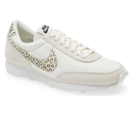 White sneaker, Nike sneakers   #LTKstyletip #LTKshoecrush