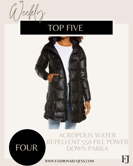 Winter jacket in stock in some sizes  I'm wearing small   #LTKsalealert #LTKunder50 #LTKunder100