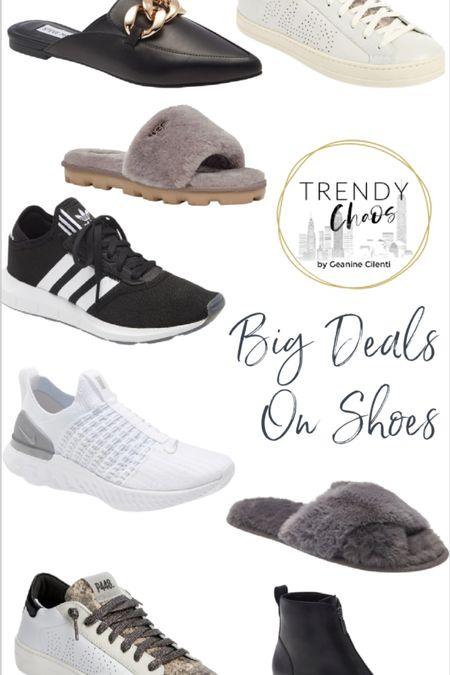 #NSale has Big Deals on Shoes, check them out!   #LTKfamily #LTKsalealert #LTKunder100