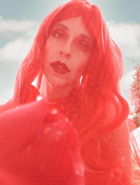 Lust / Little Red Riding Hood Costume Idea  #LTKunder100 #LTKunder50 #LTKSeasonal