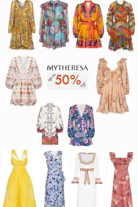 My Theresa SALE up to 50% off! Summer dresses.  #LTKwedding #LTKsalealert #LTKSeasonal
